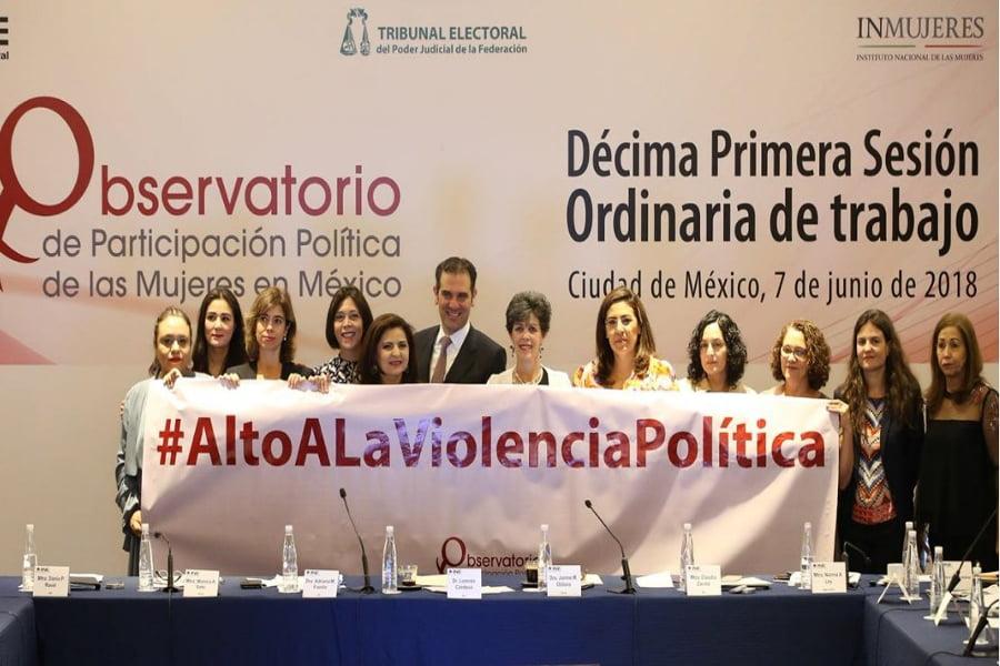 Usan radio comunitaria para incitar a la violencia contra síndica y tres funcionarias municipales en Oaxaca