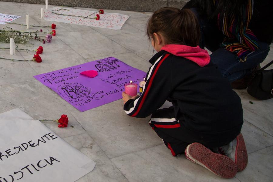 Venta de niñas en comunidades, violencia normalizada y violatoria de DH