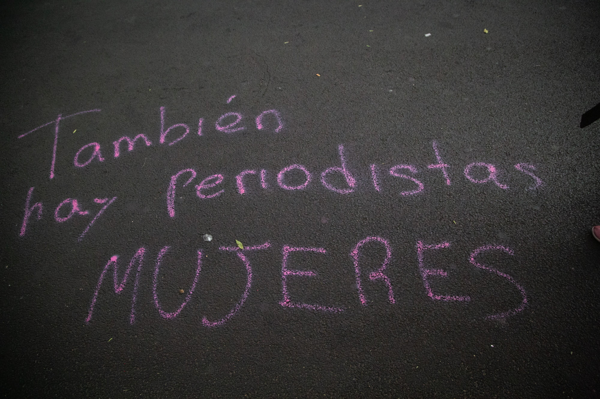CIMACFoto: Hazel Zamora Mendieta