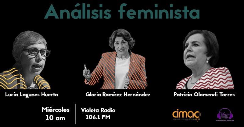 Análisis Feminista: Violencia contra las mujeres en aislamiento por COVID-19