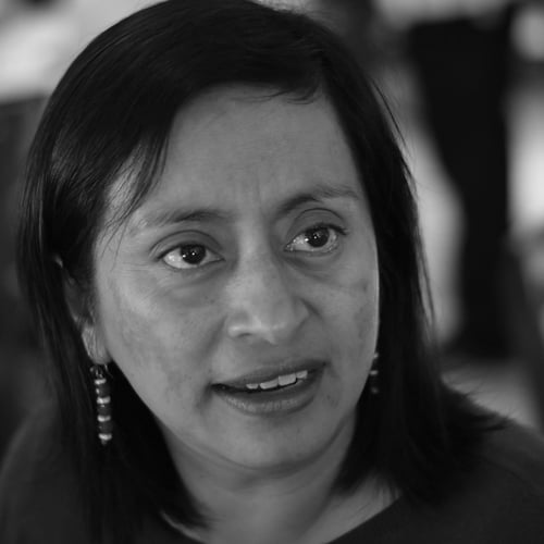 Araceli González Saavedra