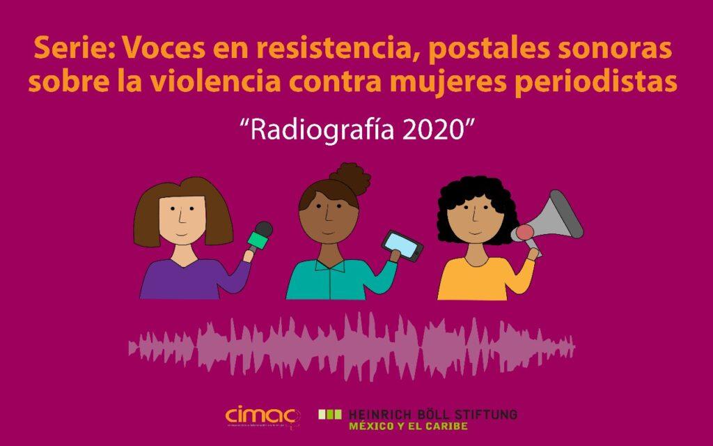 Voces en resistencia: violencia contra las mujeres periodistas en México