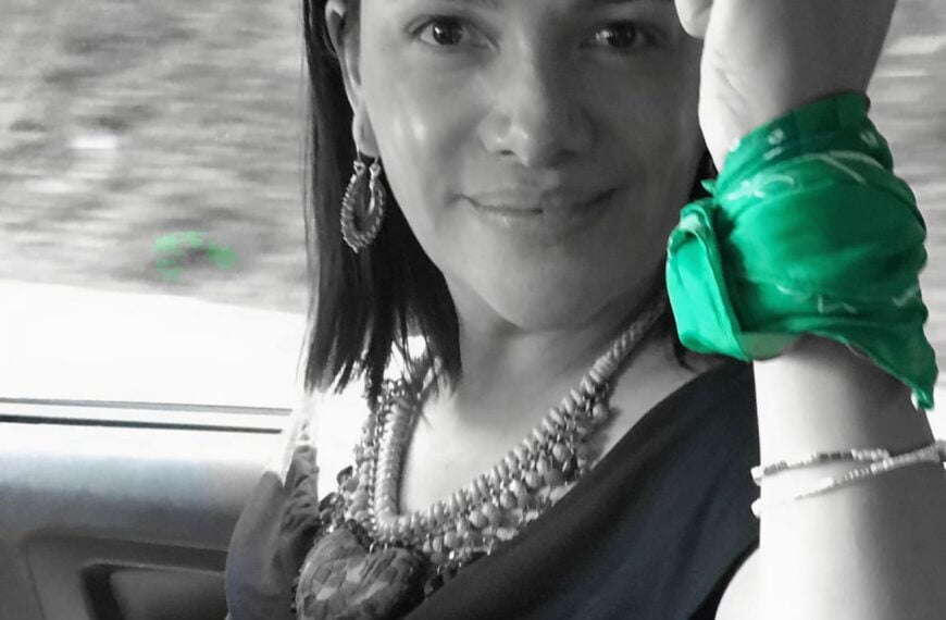 Ofrecen autoridades de Guerrero disculpa pública a defensora Yndira Sandoval Sánchez detenida arbitrariamente y torturada hace 4 años