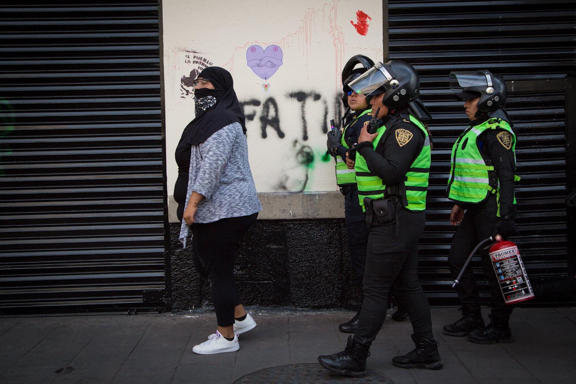 Tortura se mantiene vigente por autoridades mexicanas y en la impunidad