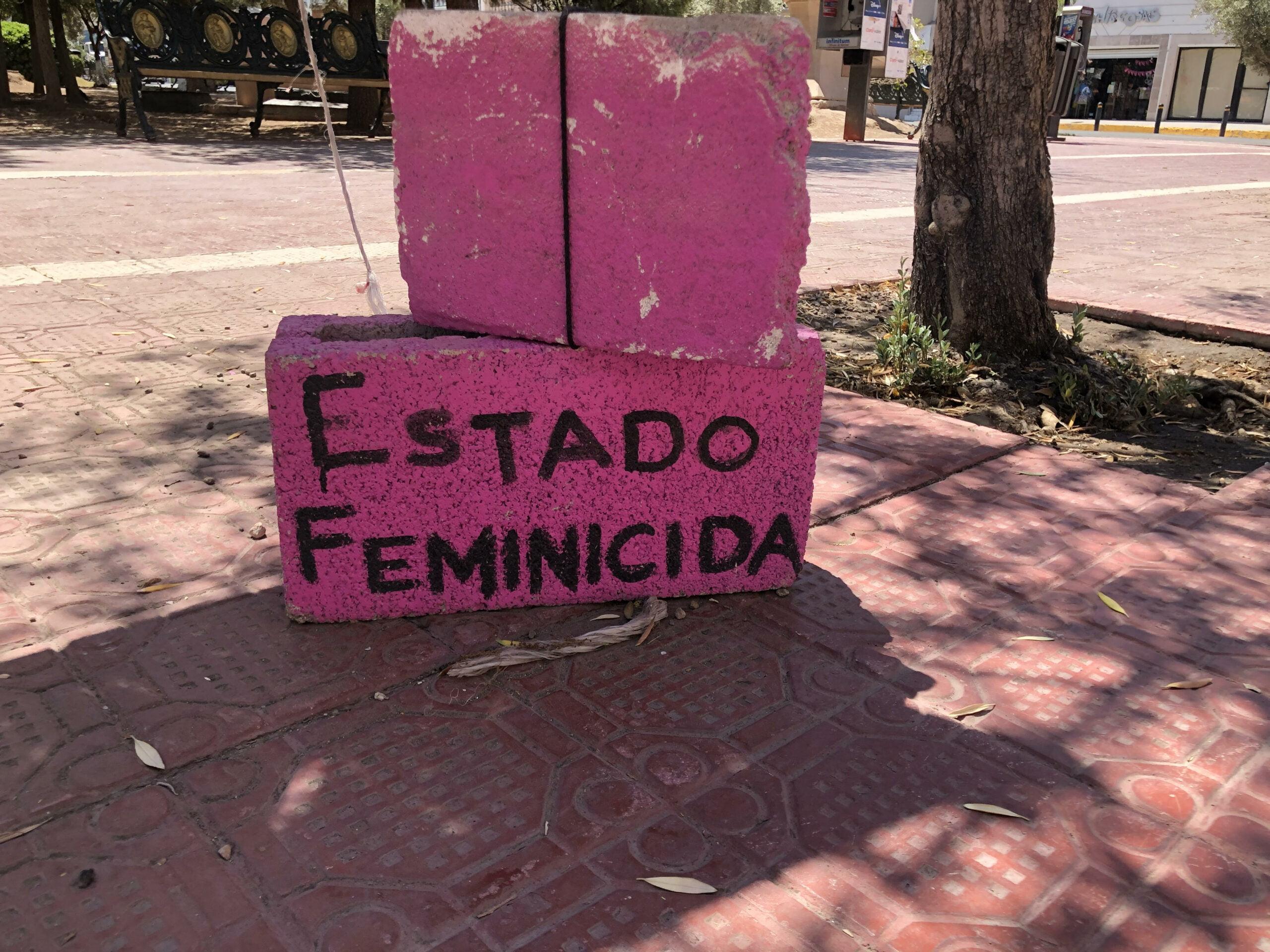 """Feminicidio sigue impune a 20 años del caso """"Campo Algodonero"""" en Ciudad Juárez"""