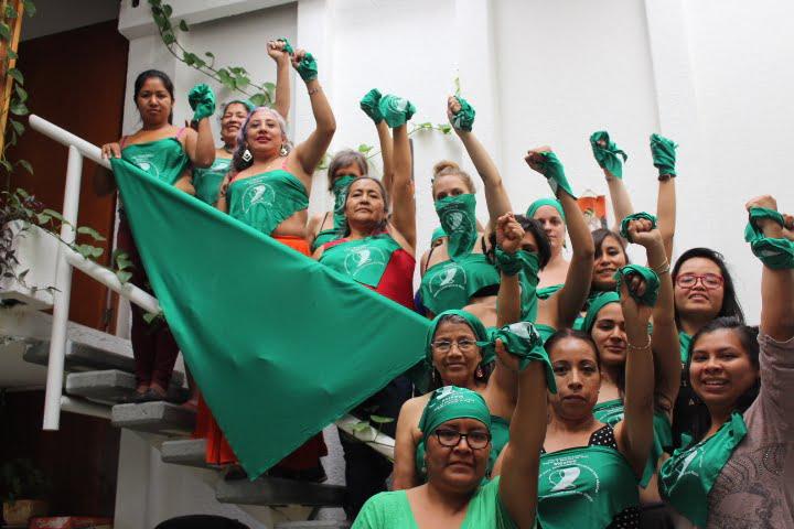 Reforman Ley Estatal de Salud de Oaxaca para garantizar derecho de mujeres a ILE